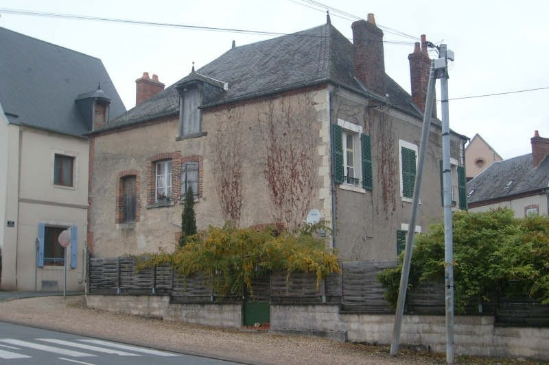 Vente maison / villa La chapelle d angillon 143 500€ - Photo 4