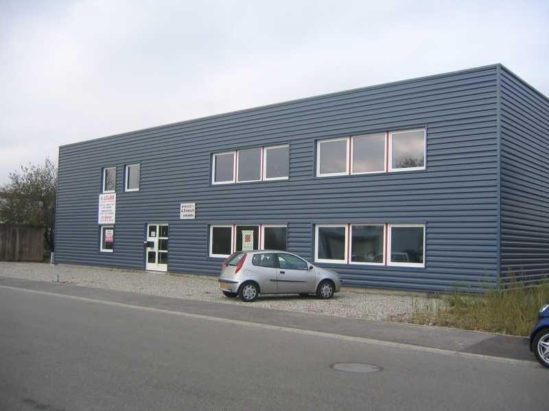 Location Local d'activités / Entrepôt Hœnheim 0