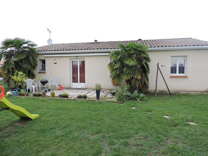 Alquiler  casa Agen 750€ +CH - Fotografía 8