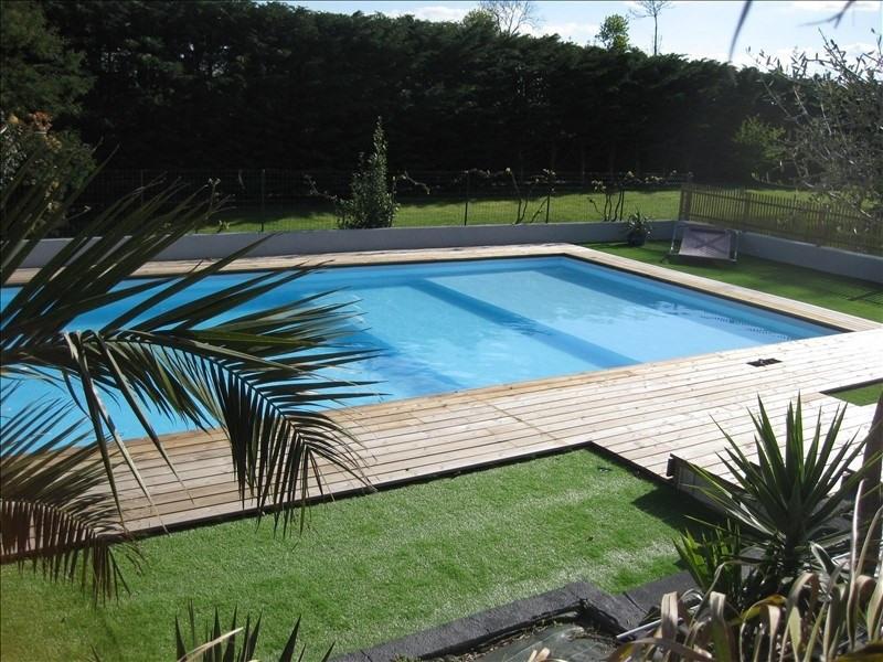 Sale house / villa Locunole 367500€ - Picture 4