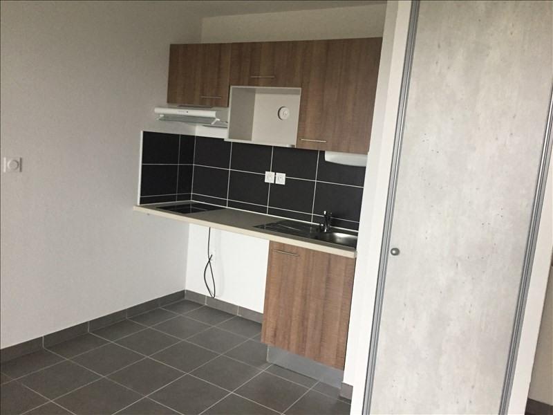 Location appartement Sete 599€ CC - Photo 2