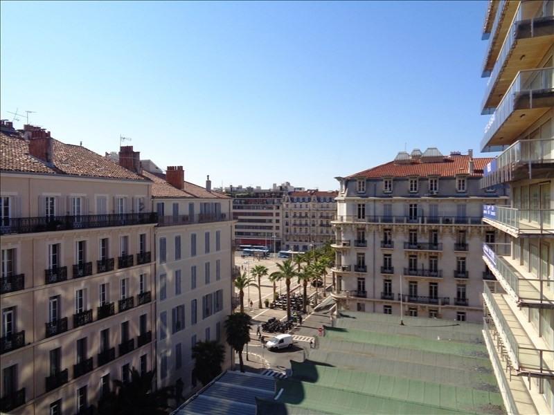 Verhuren  appartement Toulon 700€ CC - Foto 1