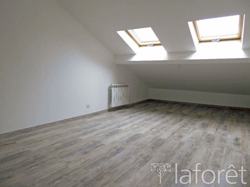 Sale apartment Villeurbanne 245 000€ - Picture 2