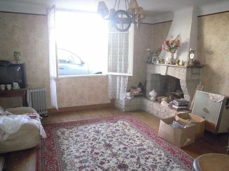 Venta  casa Sauveterre de bearn 87000€ - Fotografía 4