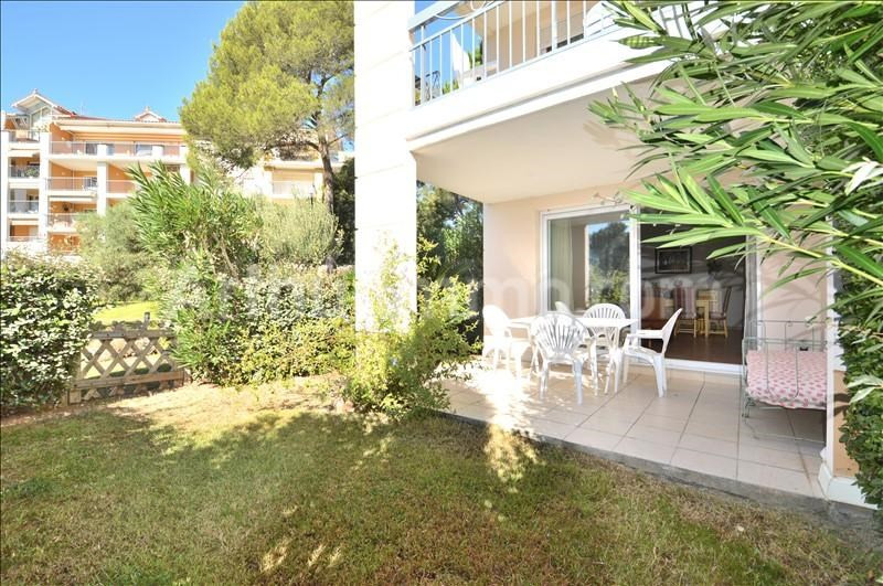 Vente de prestige appartement St aygulf 479000€ - Photo 1