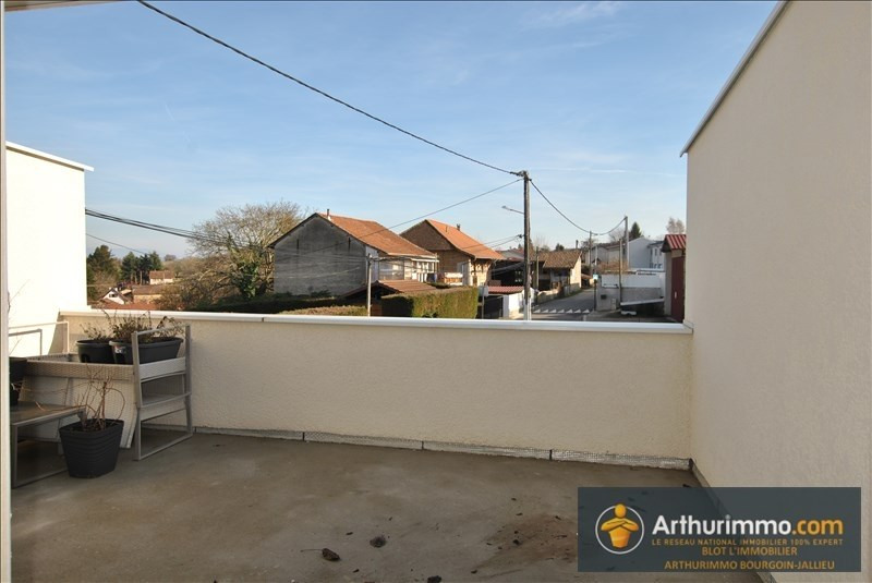 Vente appartement Bourgoin jallieu 159 000€ - Photo 3