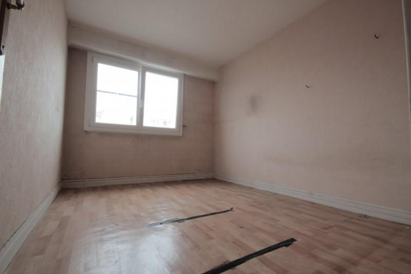 Sale apartment Paris 17ème 449000€ - Picture 6