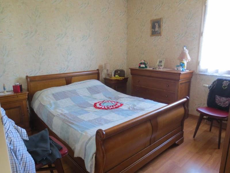 Vente maison / villa Selles sur cher 127200€ - Photo 7