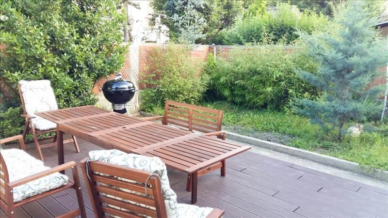 Venta  casa Vitry sur seine 336000€ - Fotografía 1