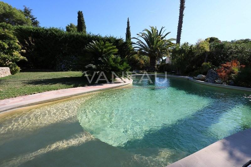Vente de prestige maison / villa Juan-les-pins 1690000€ - Photo 10