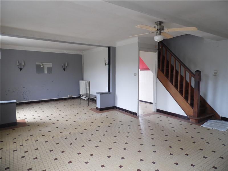 Vente maison / villa Navarrenx 106000€ - Photo 1