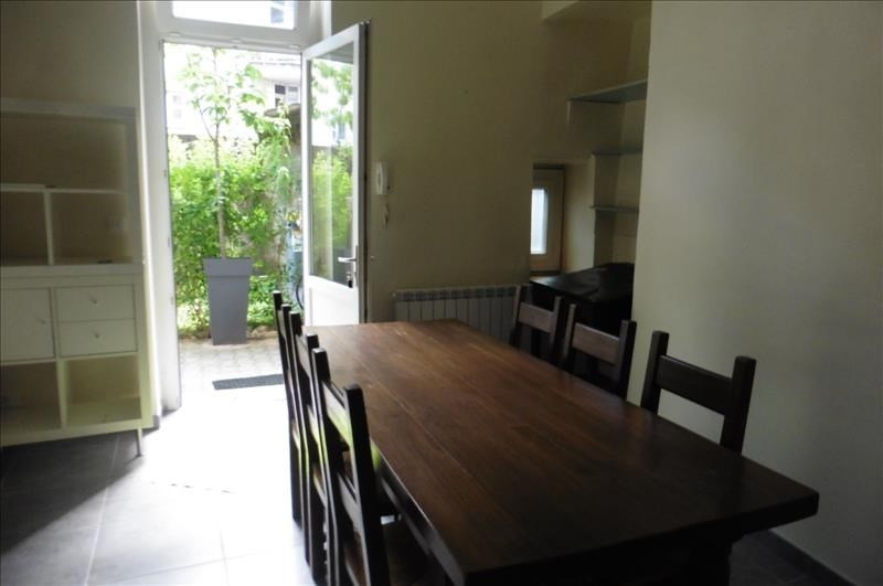 Vente appartement Ste colombe 120 000€ - Photo 1