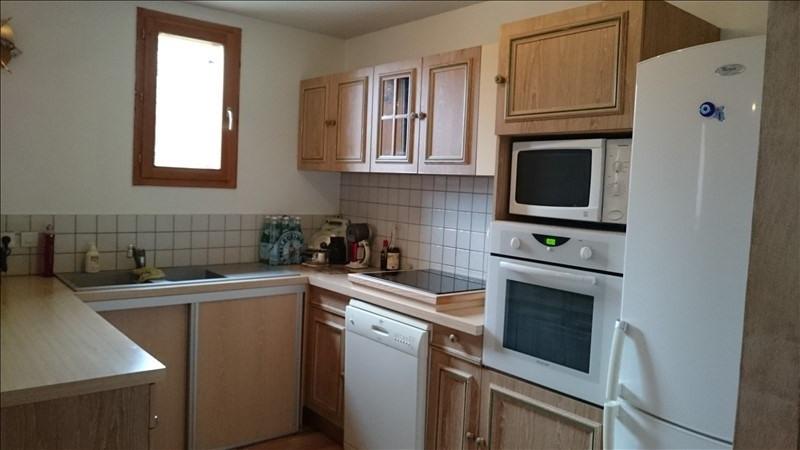 Verkoop  appartement Ugine 189000€ - Foto 3