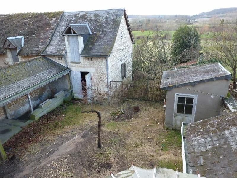 Vente maison / villa Ingrandes 71000€ - Photo 6