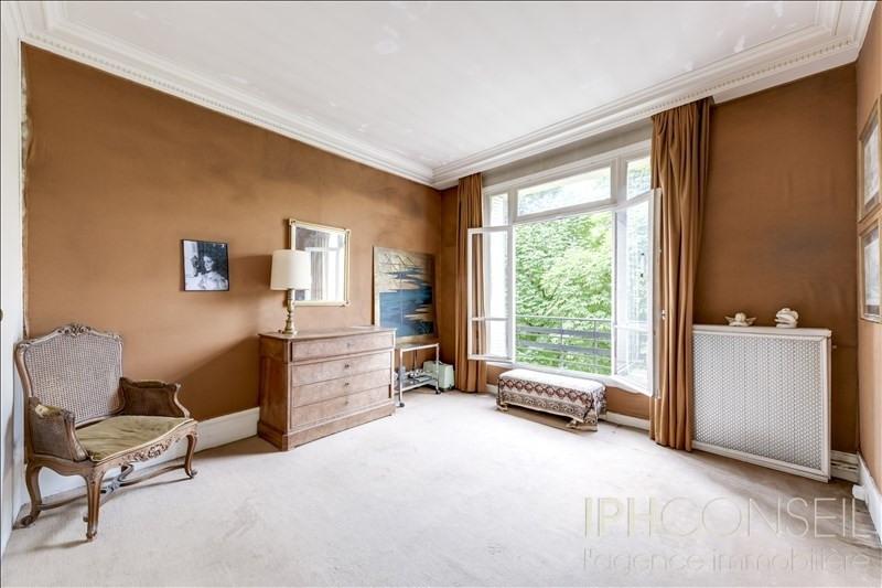 Vente de prestige appartement Neuilly sur seine 2295000€ - Photo 5