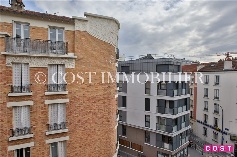Vente appartement Asnieres sur seine 280 000€ - Photo 2