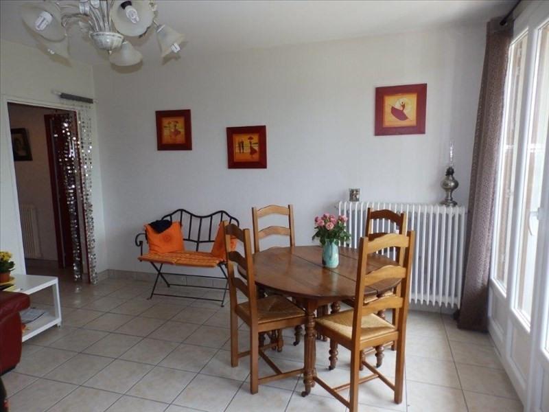 Vente appartement Moulins 91000€ - Photo 5