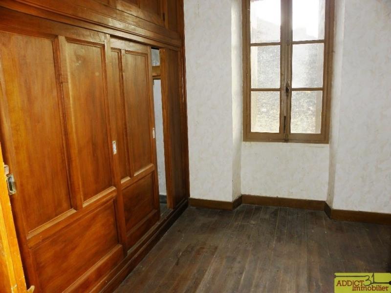Vente maison / villa Cuq toulza 125000€ - Photo 2