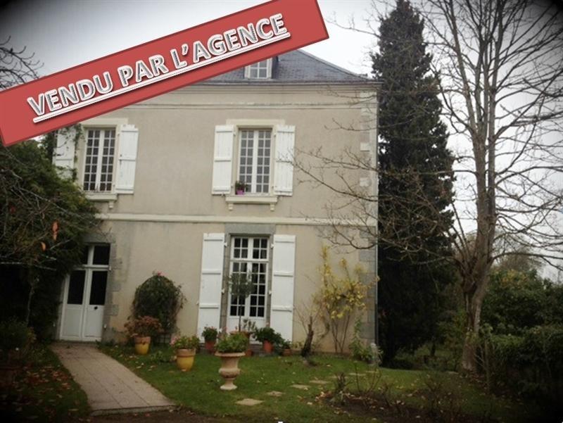 Deluxe sale house / villa Laval 682500€ - Picture 3