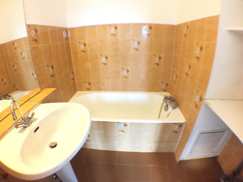 Rental apartment Ermont 738€ CC - Picture 9