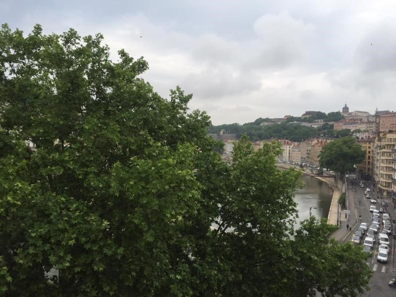 Location appartement Lyon 1er 1 365€ CC - Photo 4