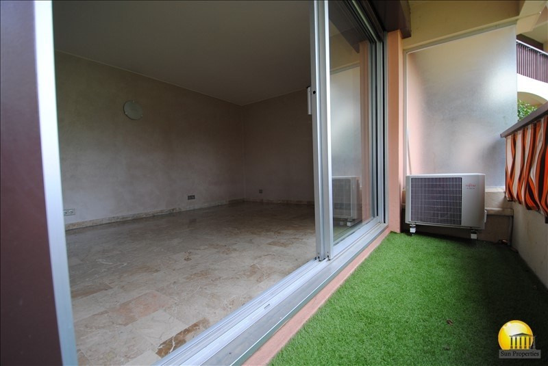 Vente appartement Mandelieu la napoule 143 000€ - Photo 3