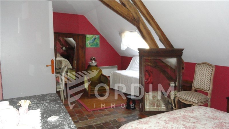 Vente de prestige maison / villa Toucy 216 000€ - Photo 10