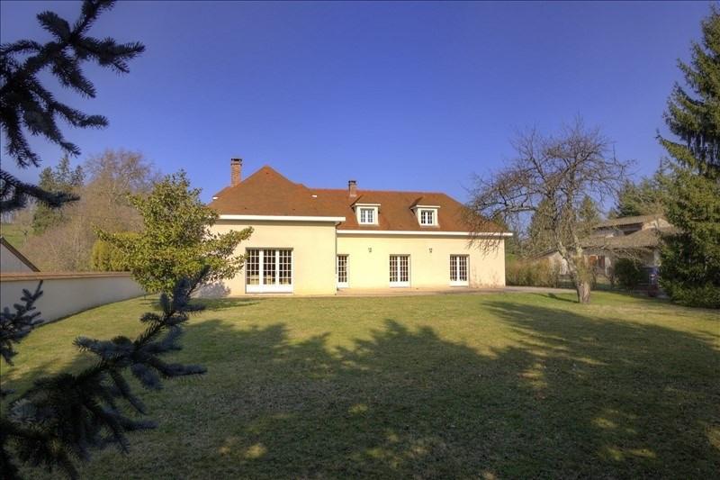 Vente maison / villa St jean de bournay 490000€ - Photo 2