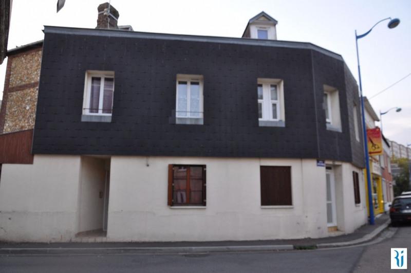 Verkauf mietshaus Sotteville les rouen 590000€ - Fotografie 1