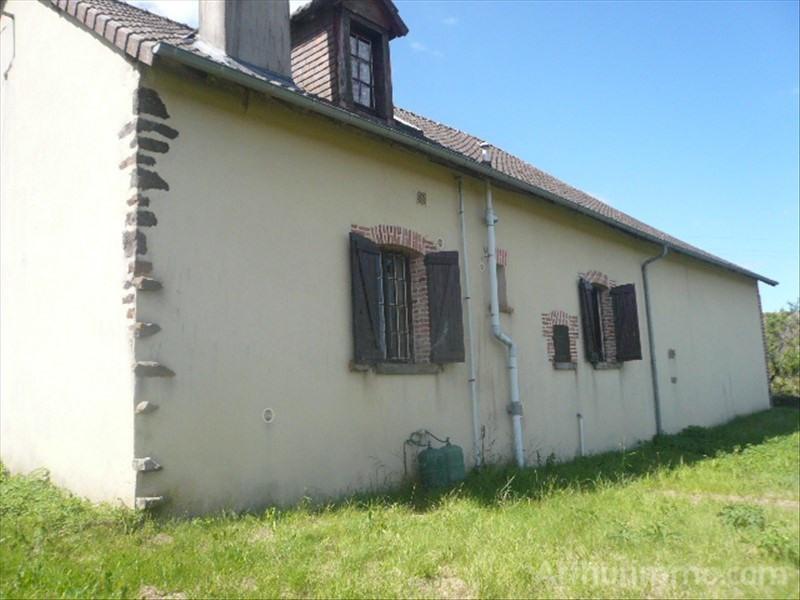 Vente maison / villa Subligny 97000€ - Photo 10