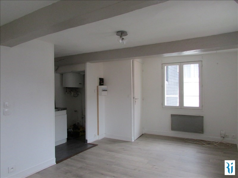 Location appartement Rouen 400€ CC - Photo 3