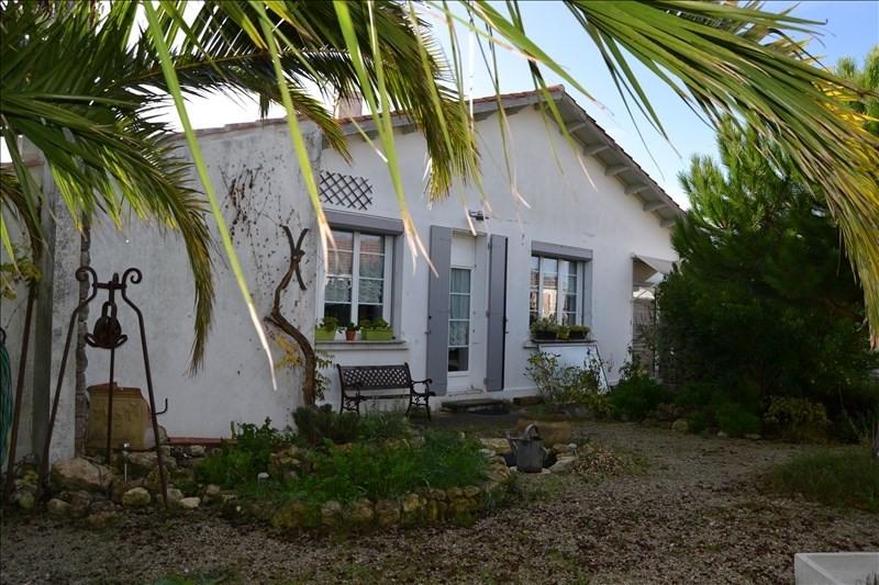 Vente maison / villa St pierre d oleron 293000€ - Photo 1