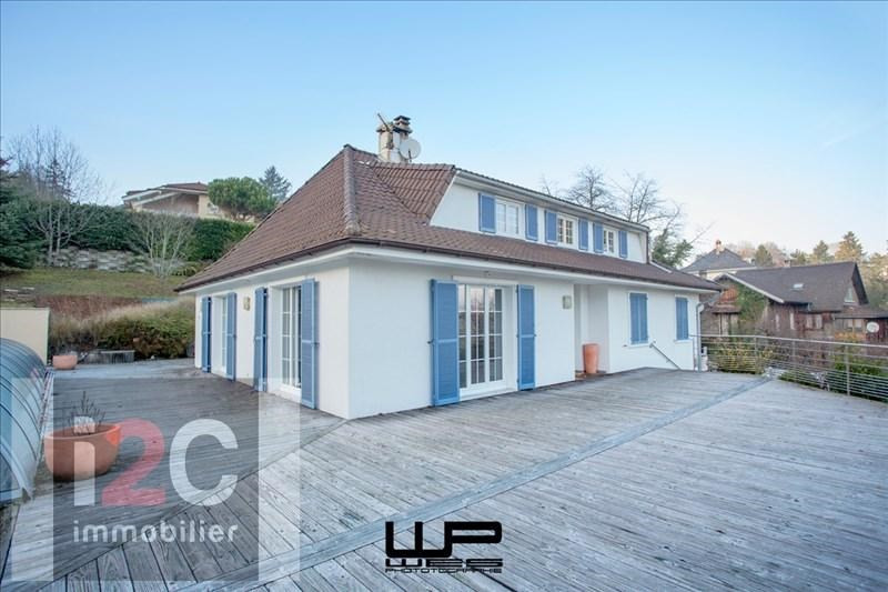 Venta  casa Divonne les bains 1350000€ - Fotografía 1