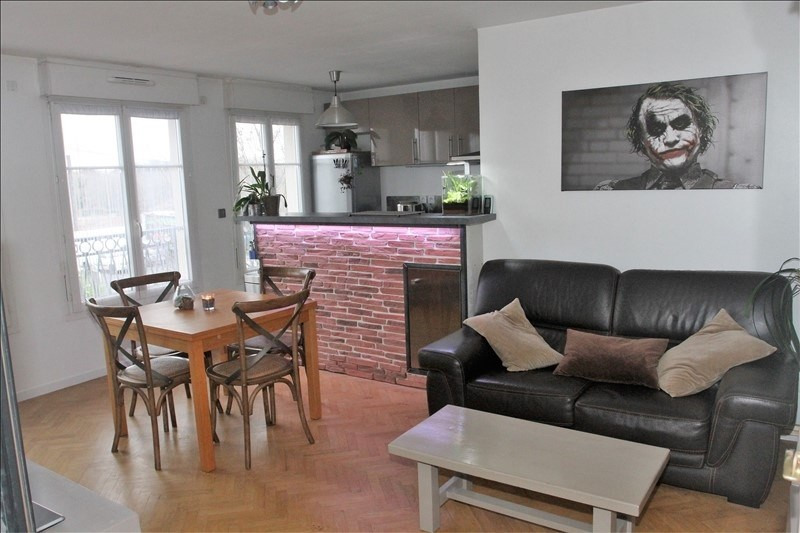 Produit d'investissement appartement Wissous 189 000€ - Photo 2