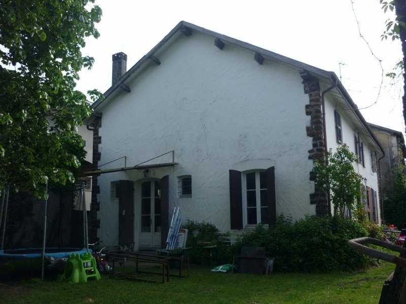 Sale house / villa Labouheyre 170 000€ - Picture 2