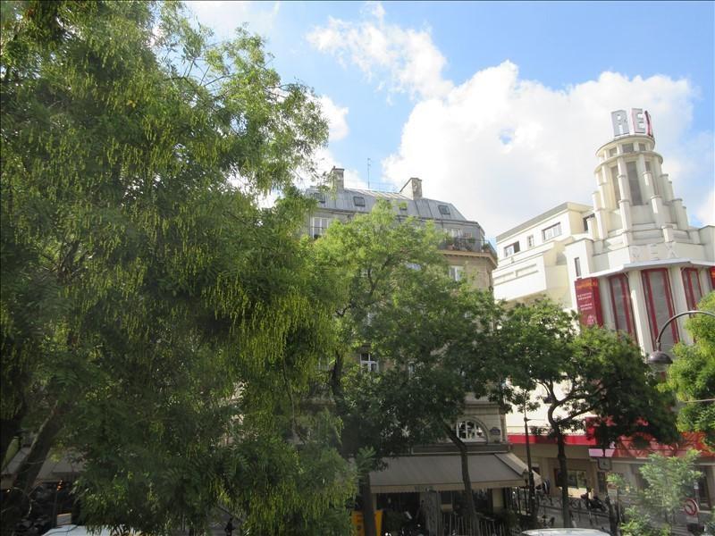 Vente appartement Paris 10ème 890000€ - Photo 1