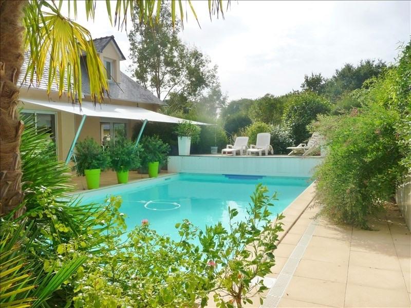Deluxe sale house / villa Guerande 728000€ - Picture 1