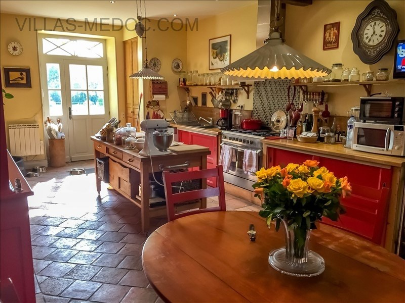 Vente maison / villa Ordonnac 440 000€ - Photo 7