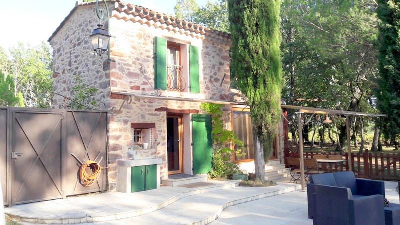 Vente de prestige maison / villa Bagnols-en-forêt 998000€ - Photo 30