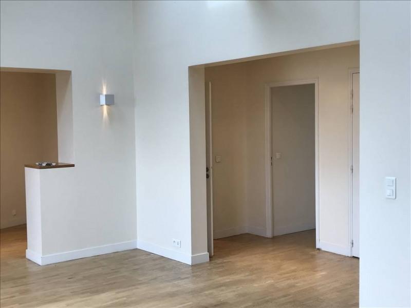 Rental apartment Paris 7ème 2680€ CC - Picture 3