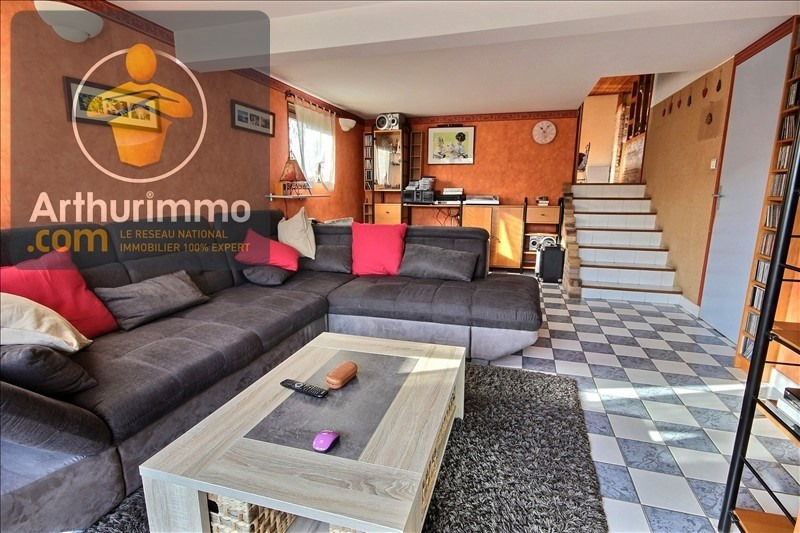 Vente maison / villa Veauche 229000€ - Photo 6