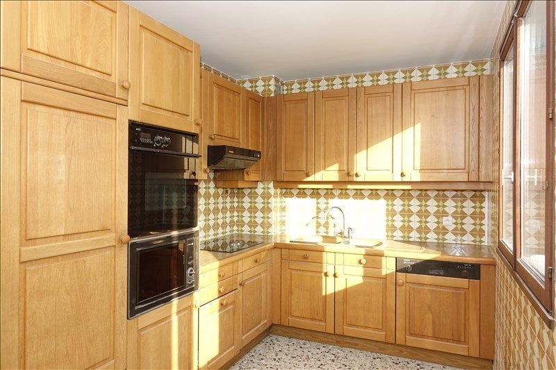 Sale apartment Antony 295 000€ - Picture 2