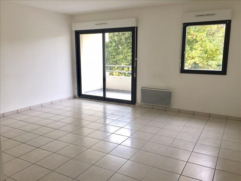 Location appartement Niort 542€ CC - Photo 1