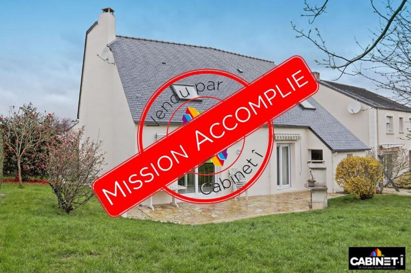 Vente maison / villa Orvault 380900€ - Photo 1