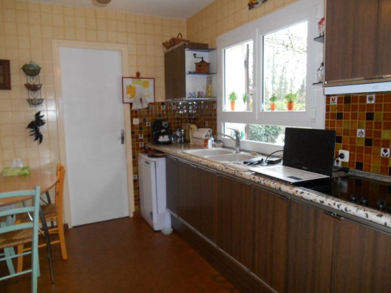Sale house / villa La brede 319000€ - Picture 6