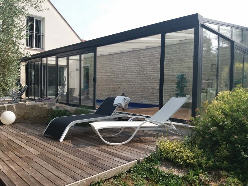 Vente maison / villa Veneux les sablons 800000€ - Photo 2