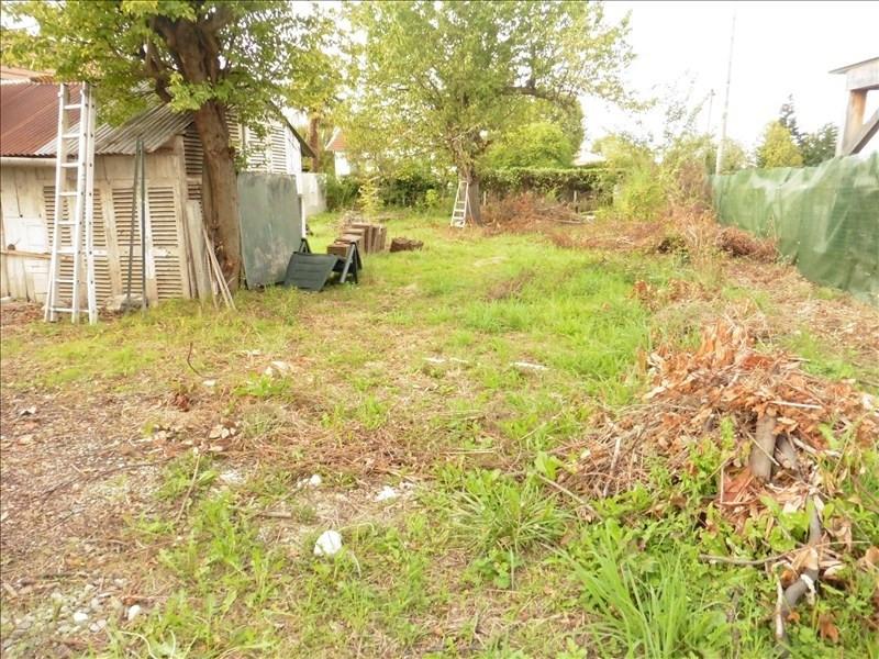 Vente terrain Lons 119000€ - Photo 2
