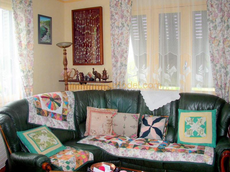 Vendita nell' vitalizio di vita casa Saint-maurice-en-quercy 28000€ - Fotografia 6