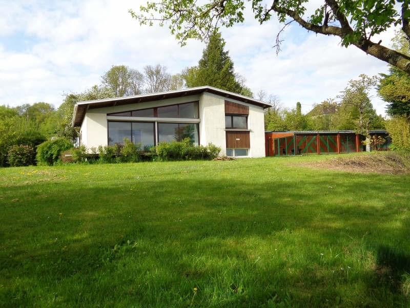 Vente maison / villa Courtomer 210000€ - Photo 2