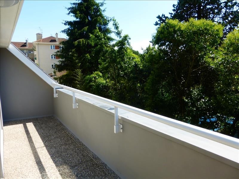 Rental apartment Pau 610€ CC - Picture 8
